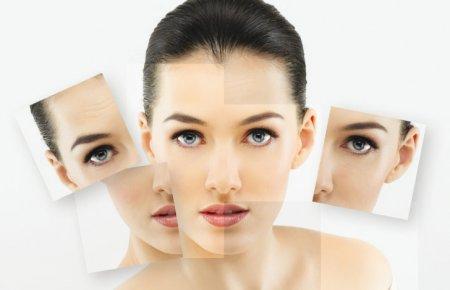 Процедуры по омоложению кожи лица
