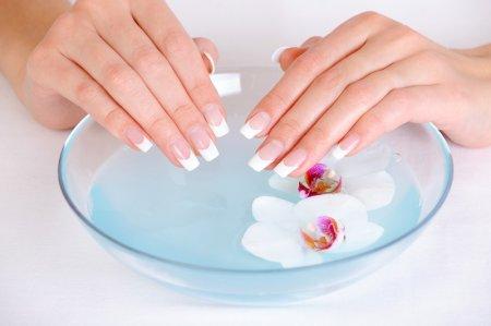 Ванночки для ногтей