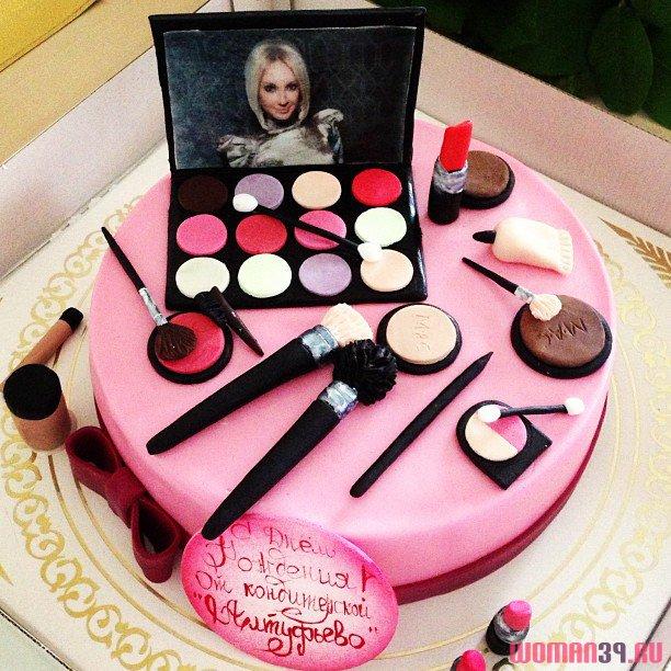торт на день рождения рецепты с фото